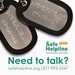 Safe Helpline Outreach Toolkit - Need to Talk?