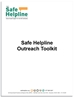 Safe Helpline Outreach Toolkit