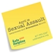 Safe Helpline Outreach Toolkit - Sexual Assault Prevention Month